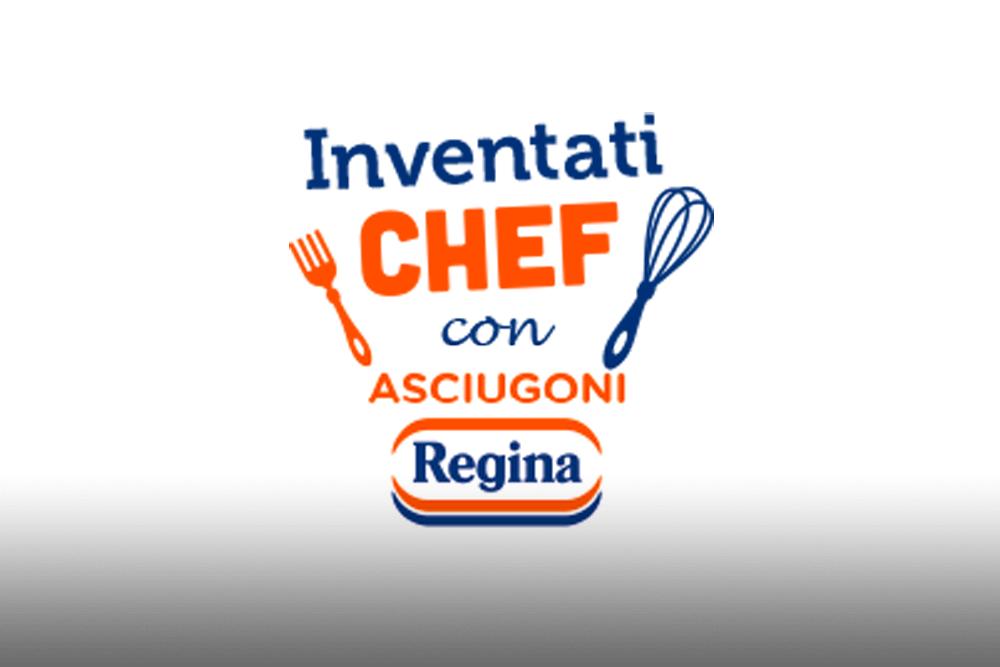 Inventati chef asciugoni regina
