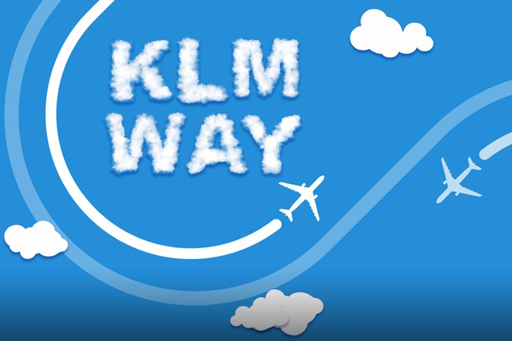 concorso klm way